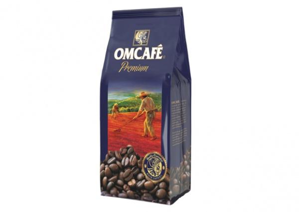 OMCAFÉ Premium