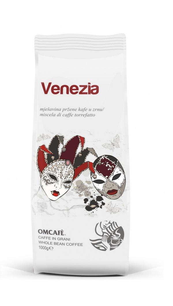 OMCAFÉ Espresso Venezia